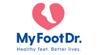 Colourwise Client MyFoot Dr