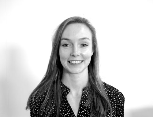 Emma Carter, Millennial & Innovative Marketer  Joins the Colourwise Team